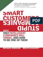 Excerpt Smart Customers
