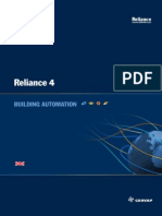 Software Reliance BuildingAutomation_ENU
