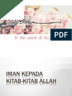 Imankepadakitab Kitaballah 110217080135 Phpapp01