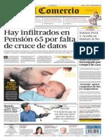 D-EC-05022013 - El Comercio - Portada - Pag 1