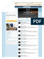 Shabab Twitter Archive - @HSMPress_