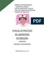 Guion Practico Enfermeria
