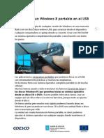 Instalar Windows 8 Portable Desde Usb