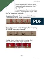 Otterbein Football Lifts Defined
