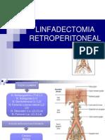 linfadenectomia