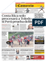 D-EC-14062013 - El Comercio - Portada - Pag 1