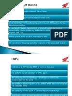People Management Fiasco @ HMSI