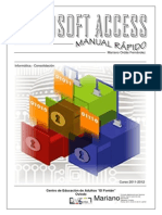 Manual Rapido Con Ejercicios Manual Vip Genial Access10-2