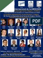 Programa Xii Congreso Amocoac 2014