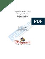 Indian Society