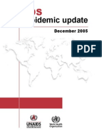 2005 AIDS Epidemic Update