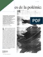 GOMIS, A.; JOSA, J. - Imágenes de La Polémica ... (MC, 233)