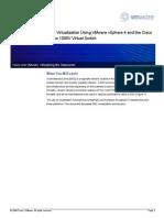 Dmz Virtualization Vsphere4 Nexus1000V