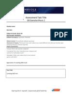 nisc myp assessment task template 2014-15 g8 gamelan 2