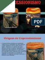 Expressionismo 9ºD