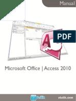 Vip Genial-114 Paginas-completo y Ameno-Manual Access 2010