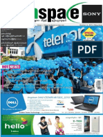 TechSpace [Vol-3, Issue-26] FB