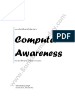 Computer Awareness for Bank Exams