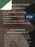 Sejarah Keperawatan Islam