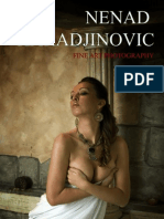 Nenad Karadjinovic - Fine Art Photographer