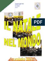 Natale nel mondo - Scuola Pie Venerini - 2009