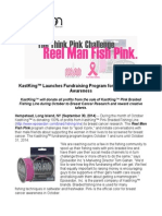 KastKing™ Launches Fundraising Program for Breast Cancer Awareness