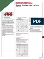 Sp3551 SAF DSV Katalogversion Lq