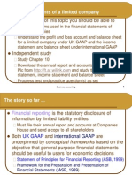 Ch10 Financial Statements of a Limited Company (1)