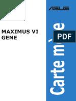 Maximus VI Gene