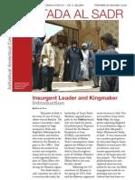 Muqtada al-Sadr - Insurgent and Kingmaker