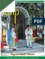 Utrip Kočevje September 2014