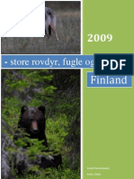 East Finland 2009