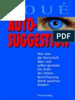 Emile Coue-Autosuggestion.-jopp Werner (2004)