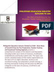 Philippines Education Industry Outlook to 2018
