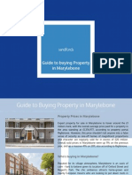 Guide to Buying Property in Marylebone