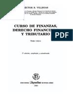 Teoría de Impuestos-Hector Villegas