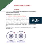 1estructura Del Átomo