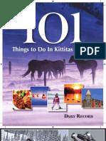 101 Things Winter
