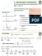 4 MecanicaFluidosII Transiente MEC2345