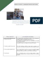6ªSessão-A Auto avaliação da BE -Avaliação externa da escola