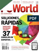 PC World Julio 2012