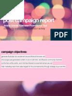 Ariana Grande UMA Community and Content PCR