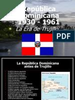 republica dominicana trujillo