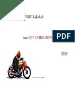 TECN Conducta Motorista