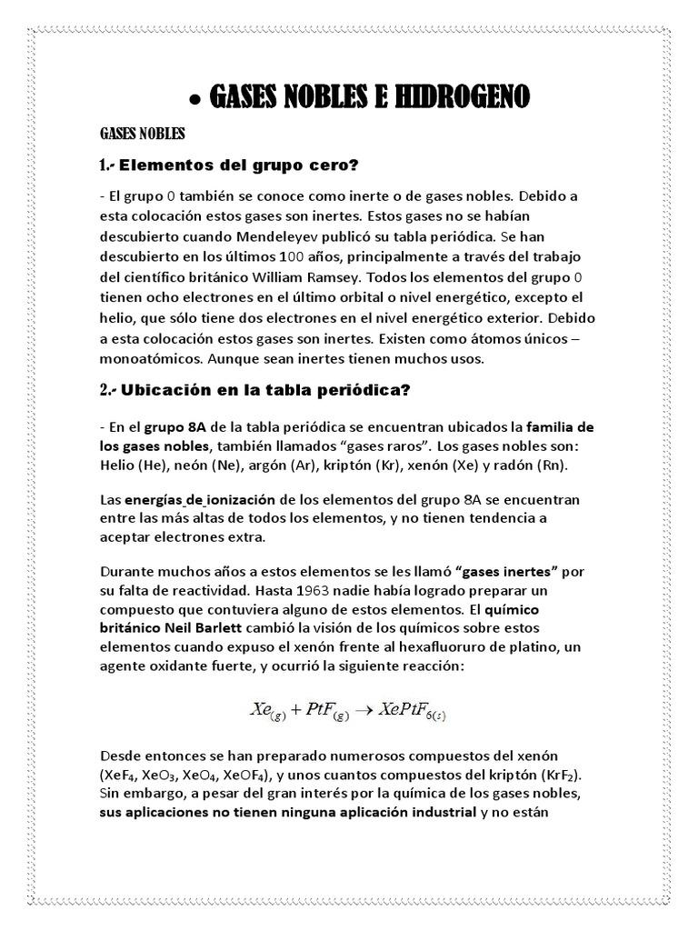 tabla periodica de los elementos quimicos gases nobles gallery tabla periodica grupo gases nobles images periodic - Tabla Periodica De Los Elementos Quimicos Gases