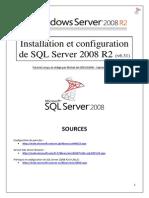 79242009 Installation de SQL Server 2008 R2 Tuto de a a Z