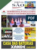 Edição Jornal Visão 493