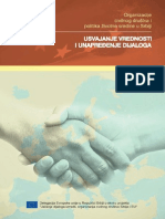 OCD i Politika Zivotne Sredine u Srbiji