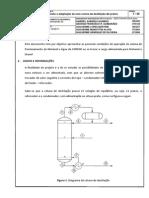 Memorando - Destilação Metanol-Etanol-Água - COPENE VPreFinalV4