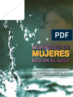 Murmullo Mujeres